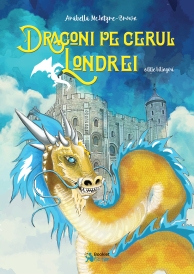 Dark and stormy challenges for a Chinese dragon in the Tower of London