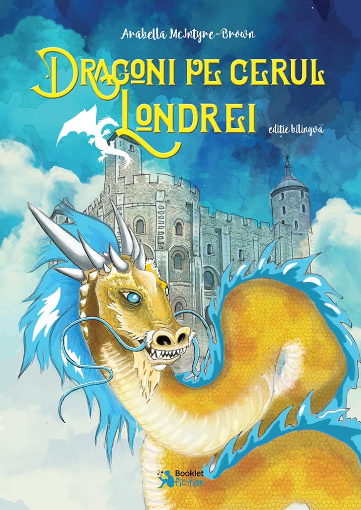 COVER dragoni
