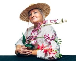 The Amateur Gardener