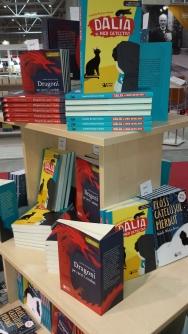 Arabella McIntyre-Brown books at Bookfest