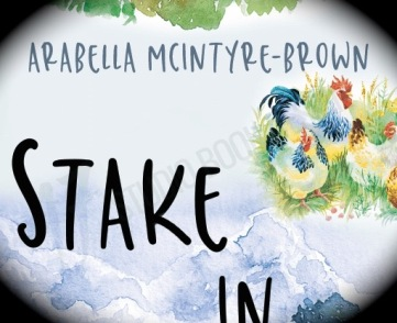 A Stake in Transylvania - Version 2