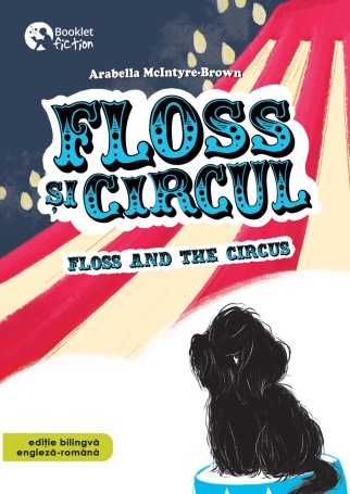 Floss and the circus_Cover